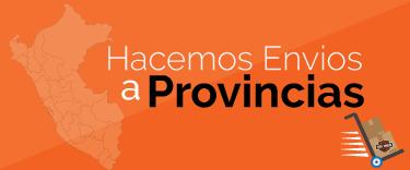 Envios a Provincia